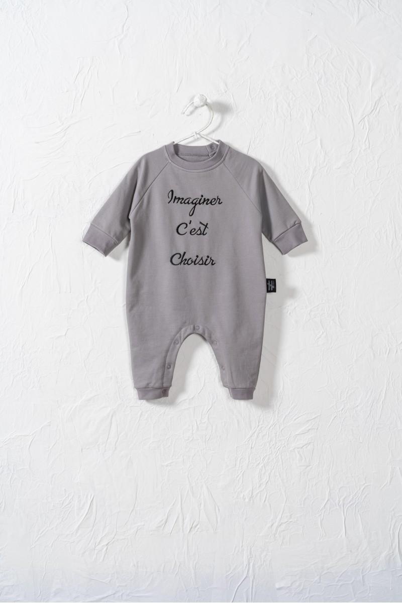 Baby overalík Imaginer