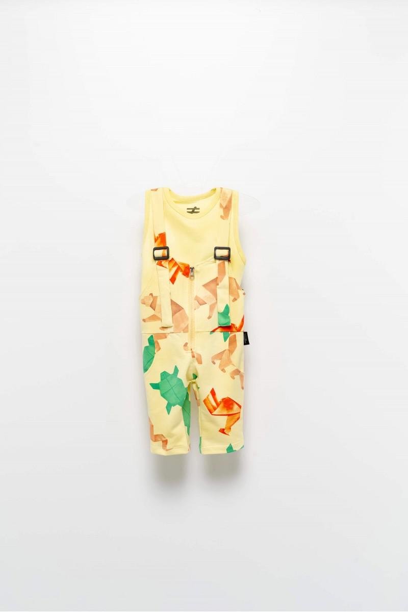 Milované trakáče s basic tričkom