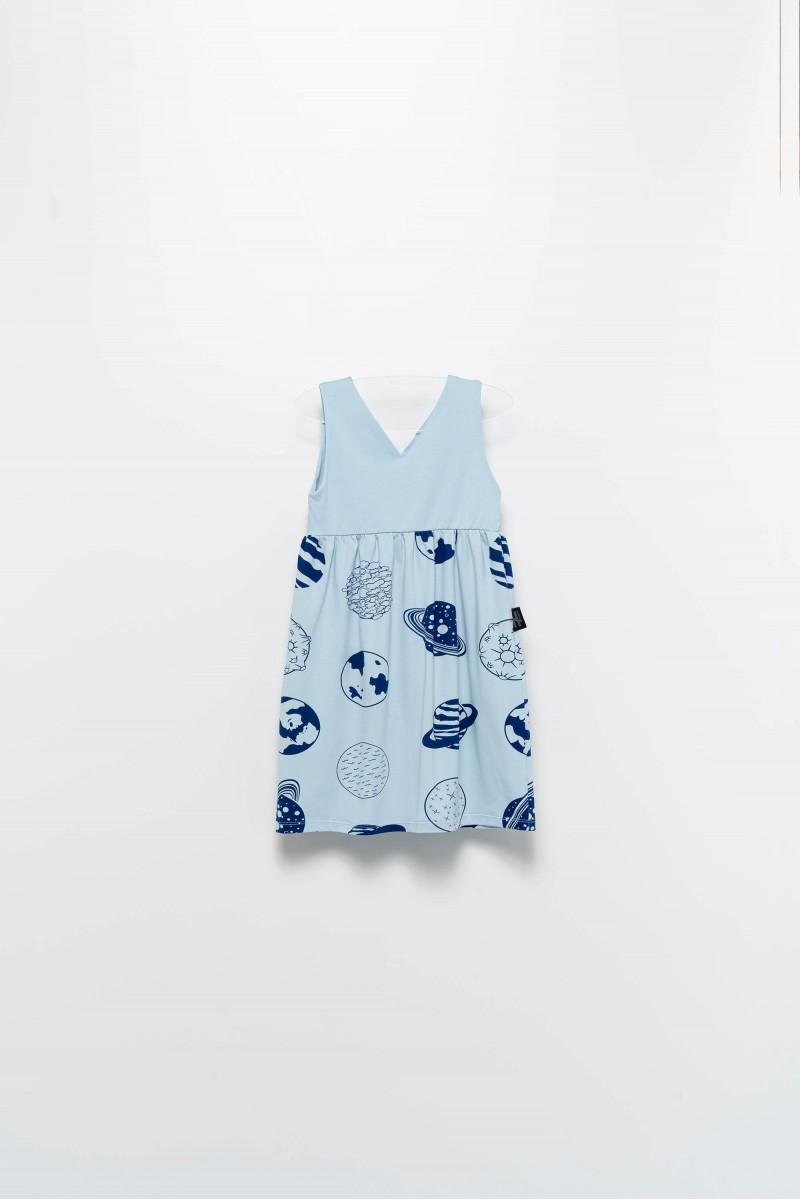 Moi Noi letné ľahké šaty