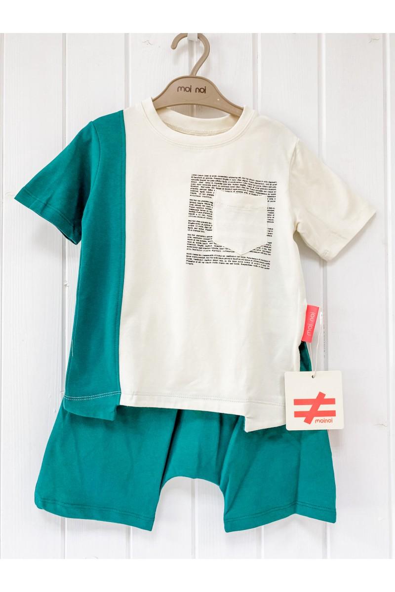 Letný lorem ipsum outfit